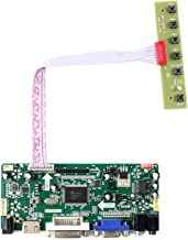 VSDISPLAY HDMI Audio LCD Controller Board Fit to New Arcade1UP 17 inch 4:3 1280X960 LCD DV170YGM-N10/DV170YGZ-N10, to DIY New Arcade1UP Work with Raspeberry Pi