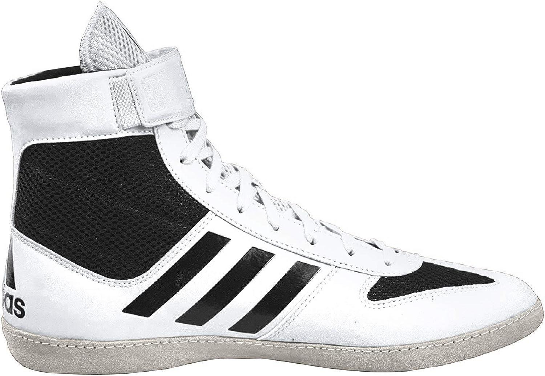 adidas Men's Combat Speed Wrestling Shoe