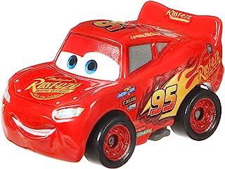 Disney Cars - Mini coches (modelos surtidos) Juguetes niños +3 años (Mattel GKD78)
