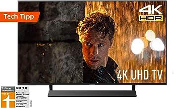 "Panasonic TX-40GXW804 TV 101,6 cm (40"") 4K Ultra HD"