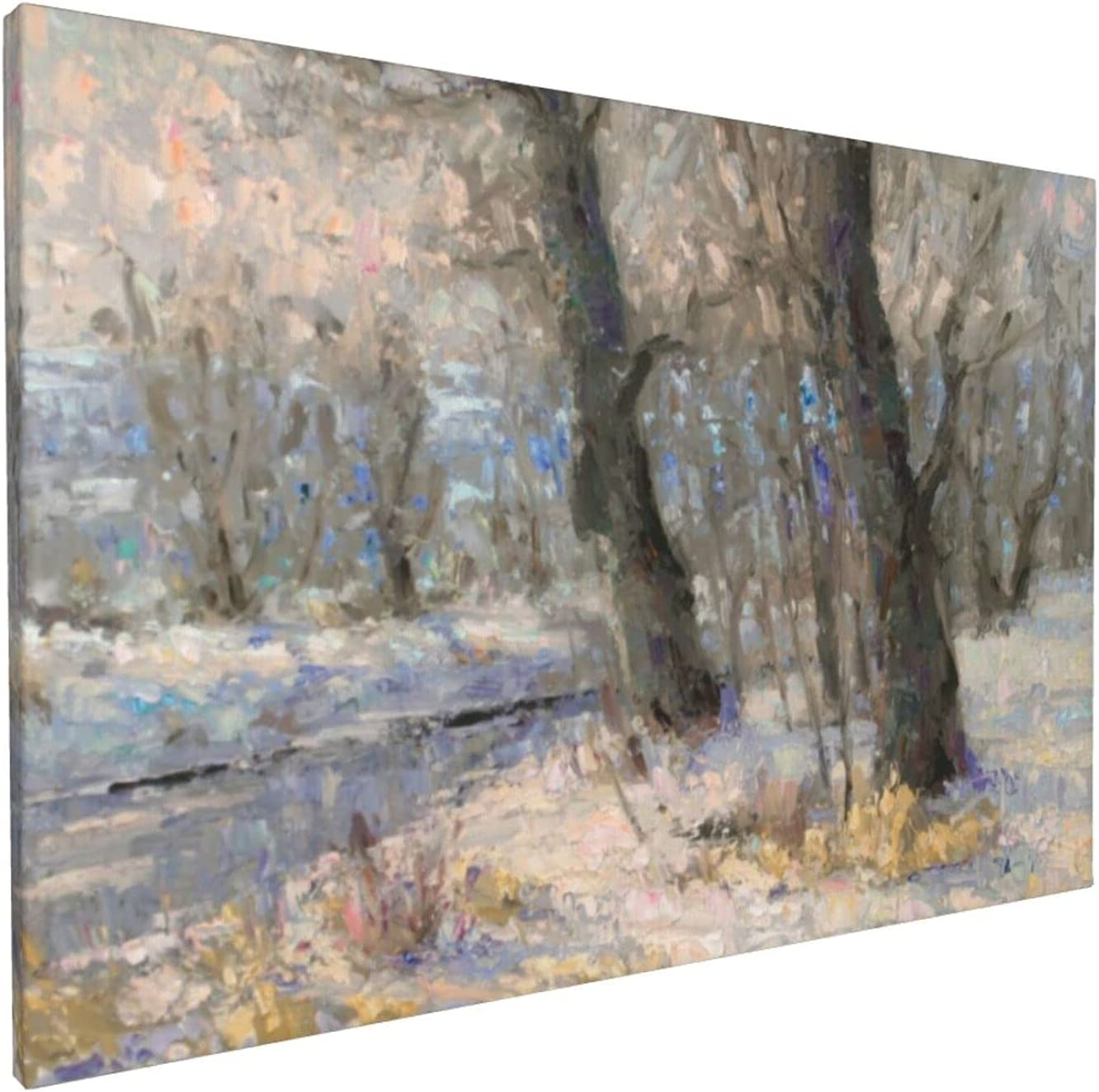 Natural Scenery Wall Art Popular shop is the lowest price 100% quality warranty! challenge Print Stretche Artwork Canvas Paintings