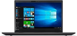 Lenovo ThinkPad T570 15.6インチ FHD ノートパソコン (Intel Core i5、12GB RAM、256GB、Windows 10 Pro) - 20HAS23200