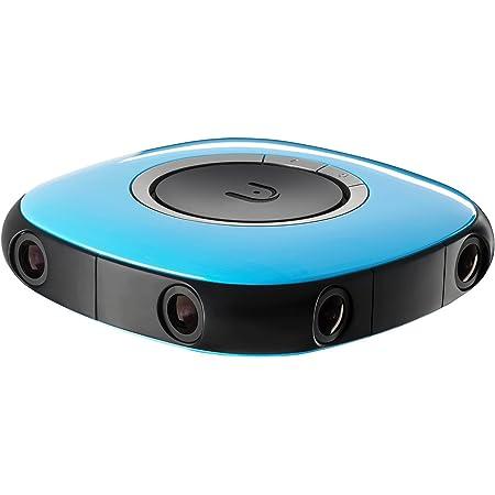 Vuze 3d 360 Grad 4k Vr Kamera Blau Kamera