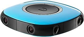 Vuze - Cámara Digital (tecnologías 3D RV graba 360º Video 4K) Azul