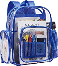Best clear blue backpack Reviews