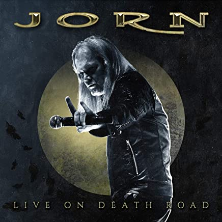 Jorn - Live From Death Road (2019) LEAK ALBUM