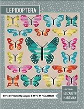 Best lepidoptera quilt pattern Reviews