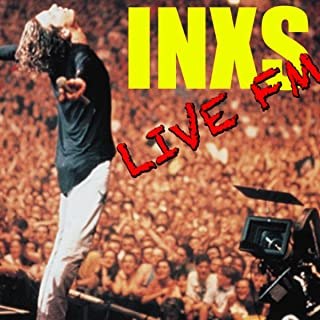 Live FM Inxs (Live)