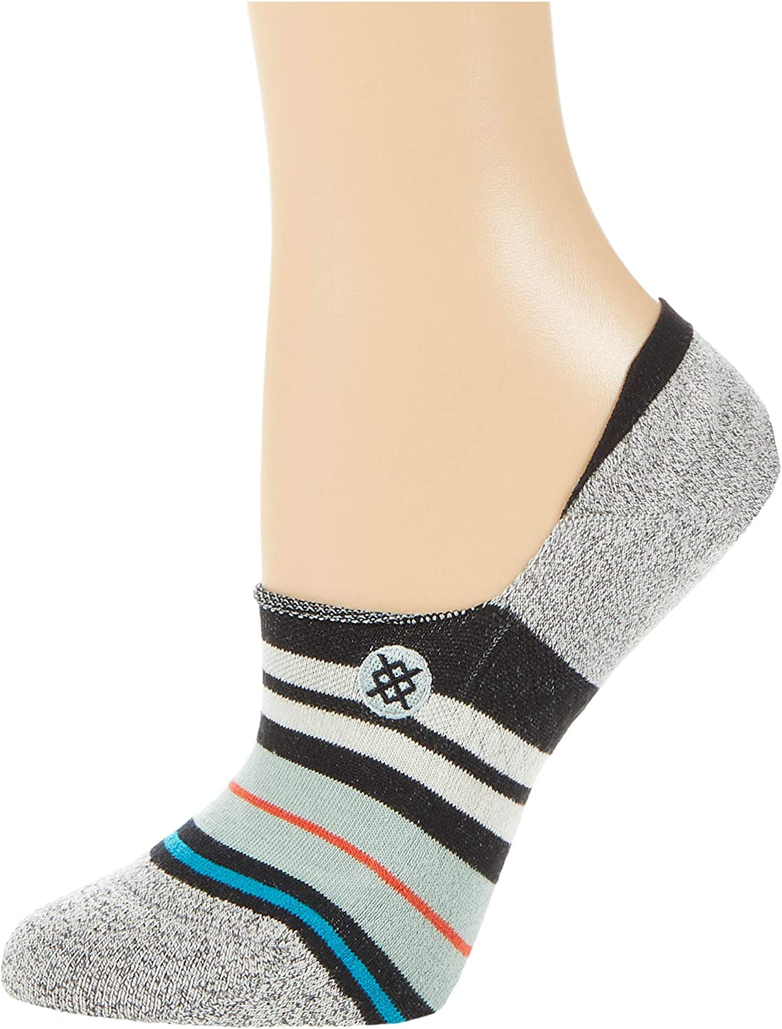 Stance Myers No Show Socks