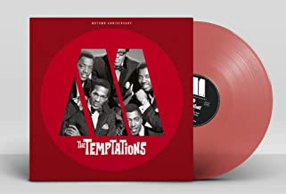 the temptations records
