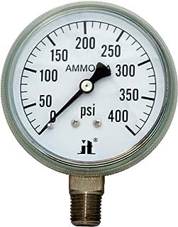 100 psi Zenport DPG100 0