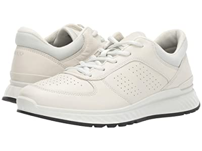 ECCO Sport Exostride Sneaker (Shadow White) Women