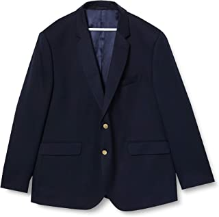 Hackett London Navy GB Blazer SB Uomo