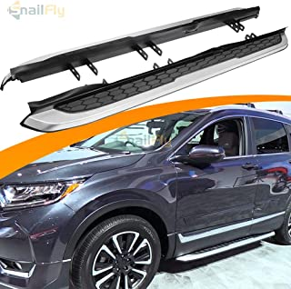 Best running boards for honda crv Reviews