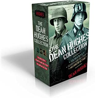 The Dean Hughes Collection: Soldier Boys; Search and Destroy; Missing in Action