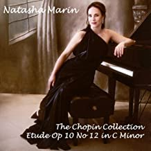 The Chopin Collection: Etude, Op. 10 No. 12 in C Minor (Revolutionary)