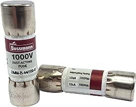 Best 10 amp 600 volt multimeter fuse Reviews
