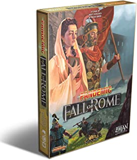 Pandemic: Fall of Rome Board Game