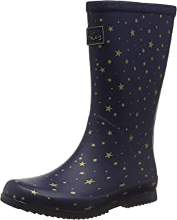 Joules Kids Rain Boot