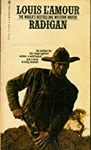 Louis L'Amour - Five Softbound Books: Last Stand At Papago Wells, Radigan, Milo Talon, Kilkenny,and The Strong Shall Live