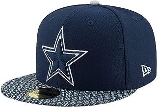 New Era Dallas Cowboys Sideline 59Fifty Cap