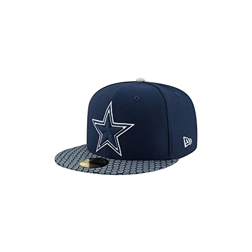 huge inventory famous brand buy good Dallas Cowboys Fitted Hats: Amazon.com