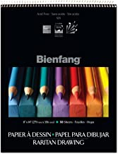 Bienfang Parchment 100 Tracing Paper Pad of 50 Sheets 1 pcs sku# 1831964MA 19 In. x 24 In.