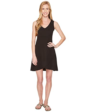 FIG Clothing Axa Dress (Black) Women