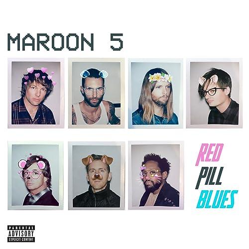 maroon 5 overexposed deluxe edition album download zip