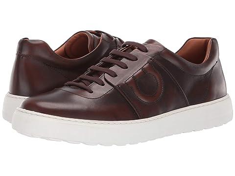 Salvatore Ferragamo Cult 6 Sneaker