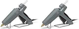 AdTech 0189 Pro 200 Industrial Hot Glue Gun, Full Size Heavy Duty, 200 watts (Тwo Рack)