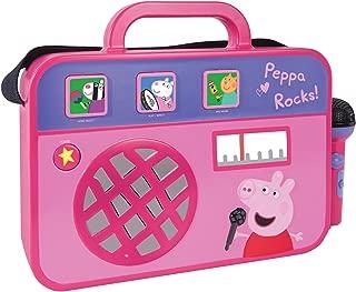 Best peppa pig music box Reviews