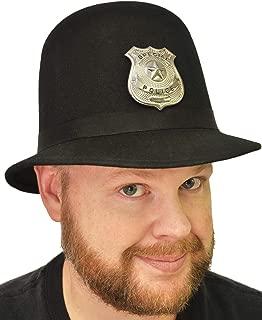 Keystone Cop Hat - Medium