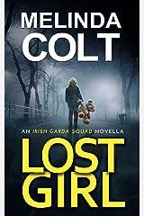 Lost Girl (Irish Garda Squad) Kindle Edition