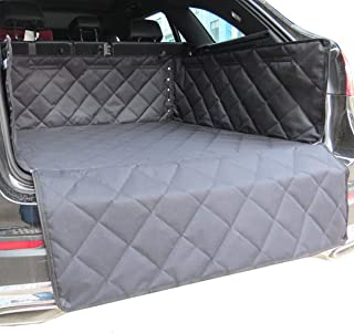 Rhino Automotive© Heavy Duty Premium Quilted Boot Liner