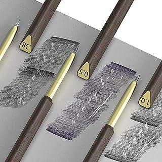 Embossing Stylus Tool// Pen Set //Embossing Tools x 3//Interchangeable