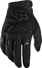2020 Fox Racing Dirtpaw Race Gloves-Black/Black-L