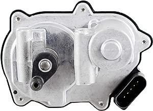 MYSMOT Intake Manifold Flap Actuator Motor Fits Audi A3 TT VW Eos GTI Jetta Passat L4 2.0L Turbo 06F133482E