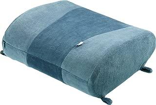 Design Go Memory Foam Lumbar Support Grey