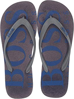 Wave Thong Sandal By Boss Green