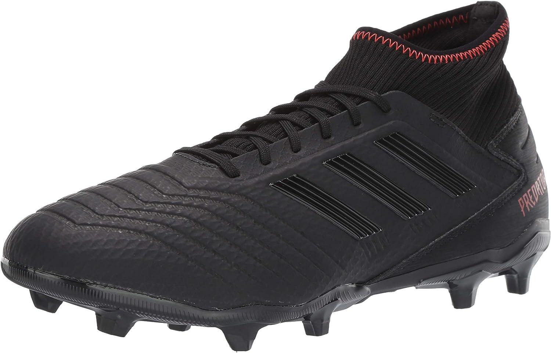 Adidas Men's Predator 19.3 Firm Ground Soccer shoes