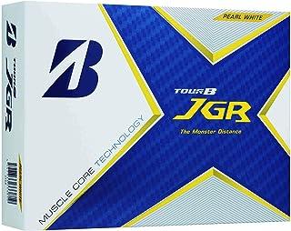 BRIDGESTONE(ブリヂストン)ゴルフボール TOUR B JGR 2021年モデル 12球入