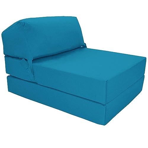 Foam Chair Bed Amazoncouk