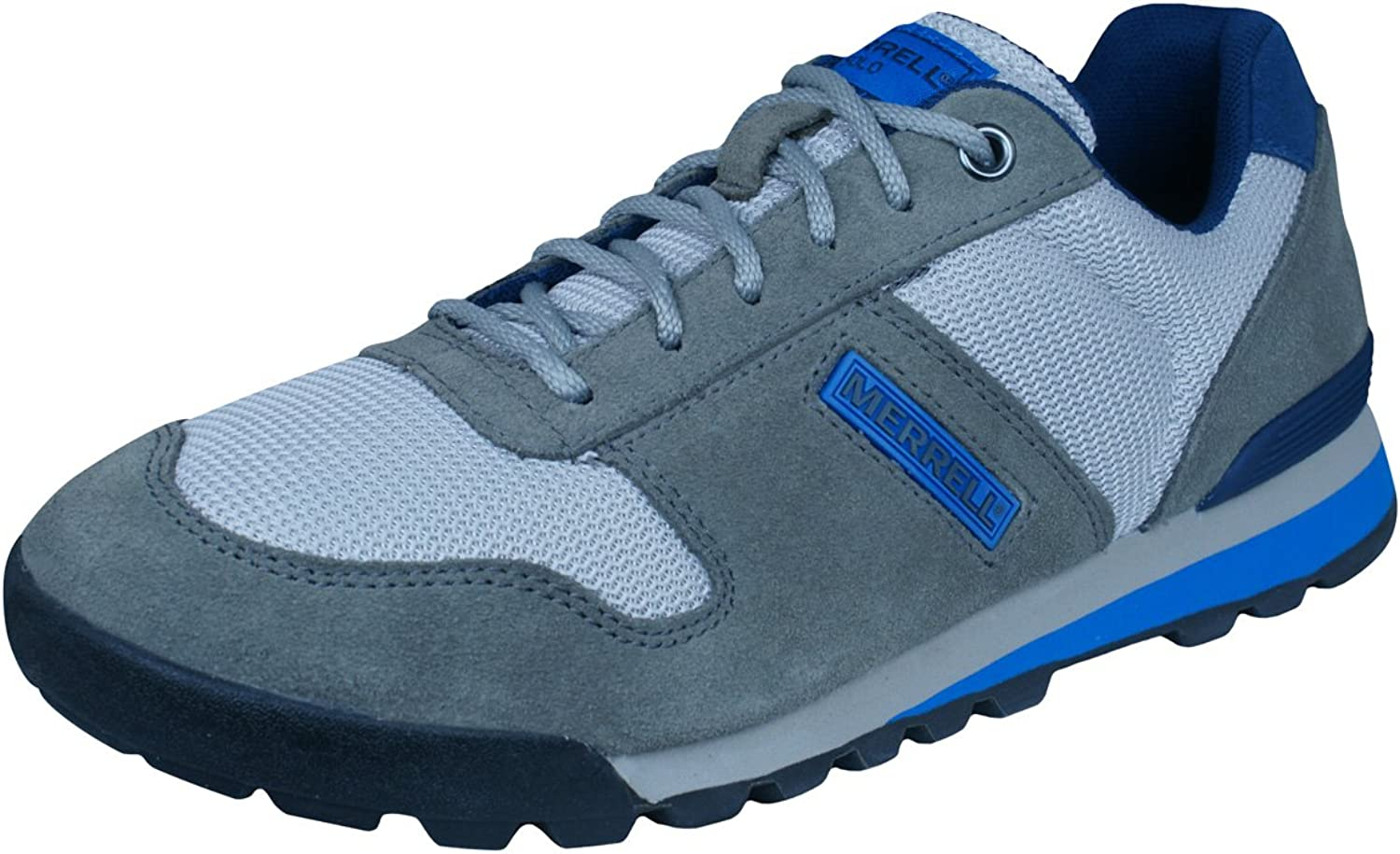 49305 Merrell Men's Solo Hiking shoes