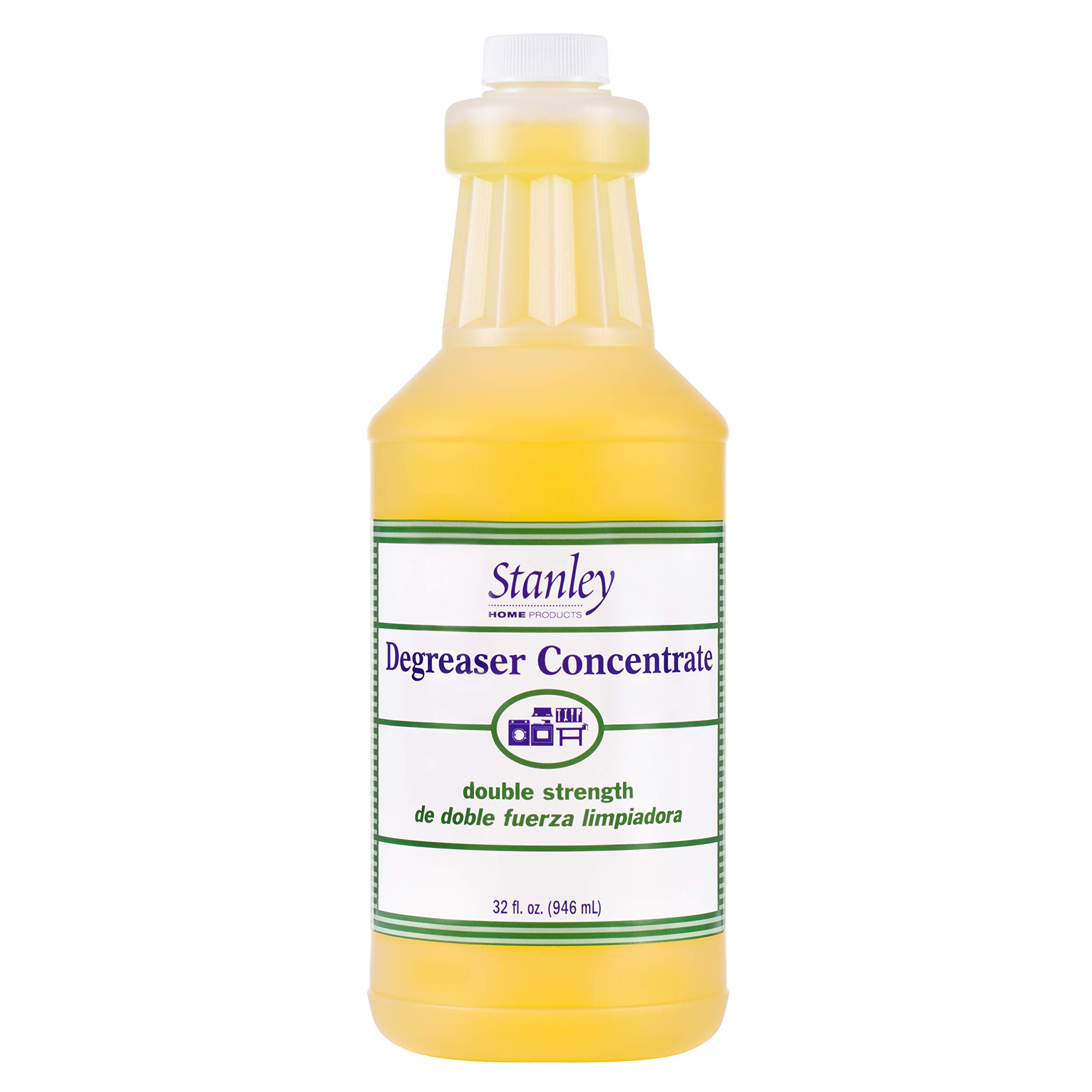 Stanley Home Products Degreaser Concentrate
