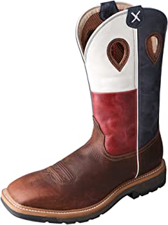 Best men's texas tech cowboy boots Reviews