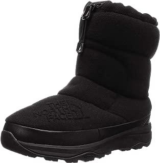 [ザ・ノース・フェイス] ブーツ Nuptse Bootie WP Wool IV メンズ