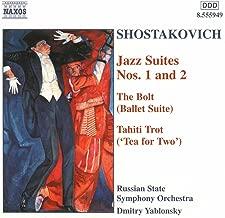 Best dmitri shostakovich waltz no 2 mp3 Reviews