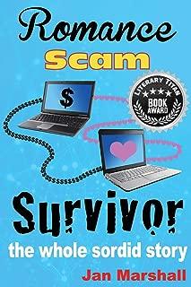 Best romance scam survivor Reviews