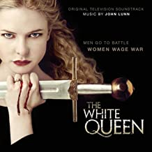 white queen soundtrack